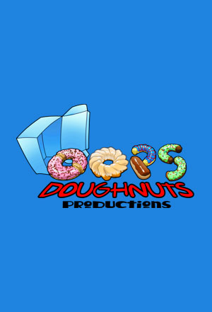 Christmas Again - Oops Doughnuts Productions