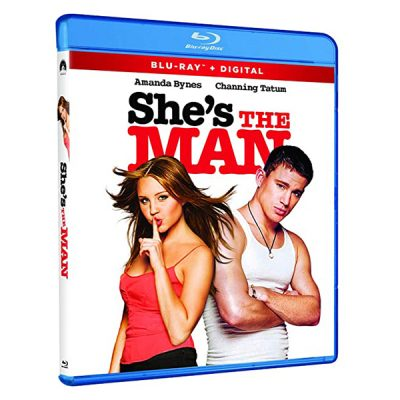 shes the man blu ray