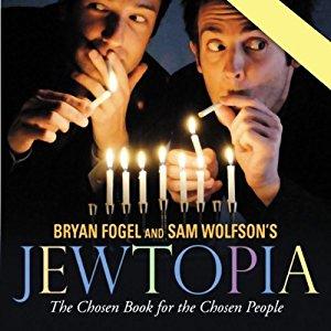 jewtopia audio book