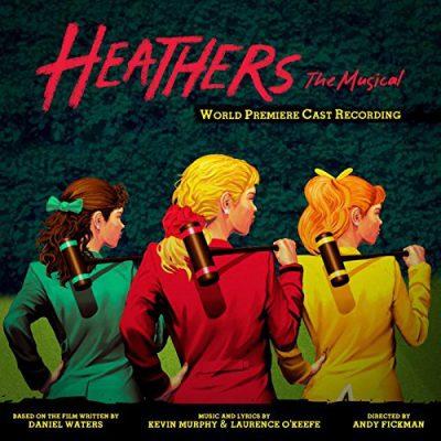 heatherscd