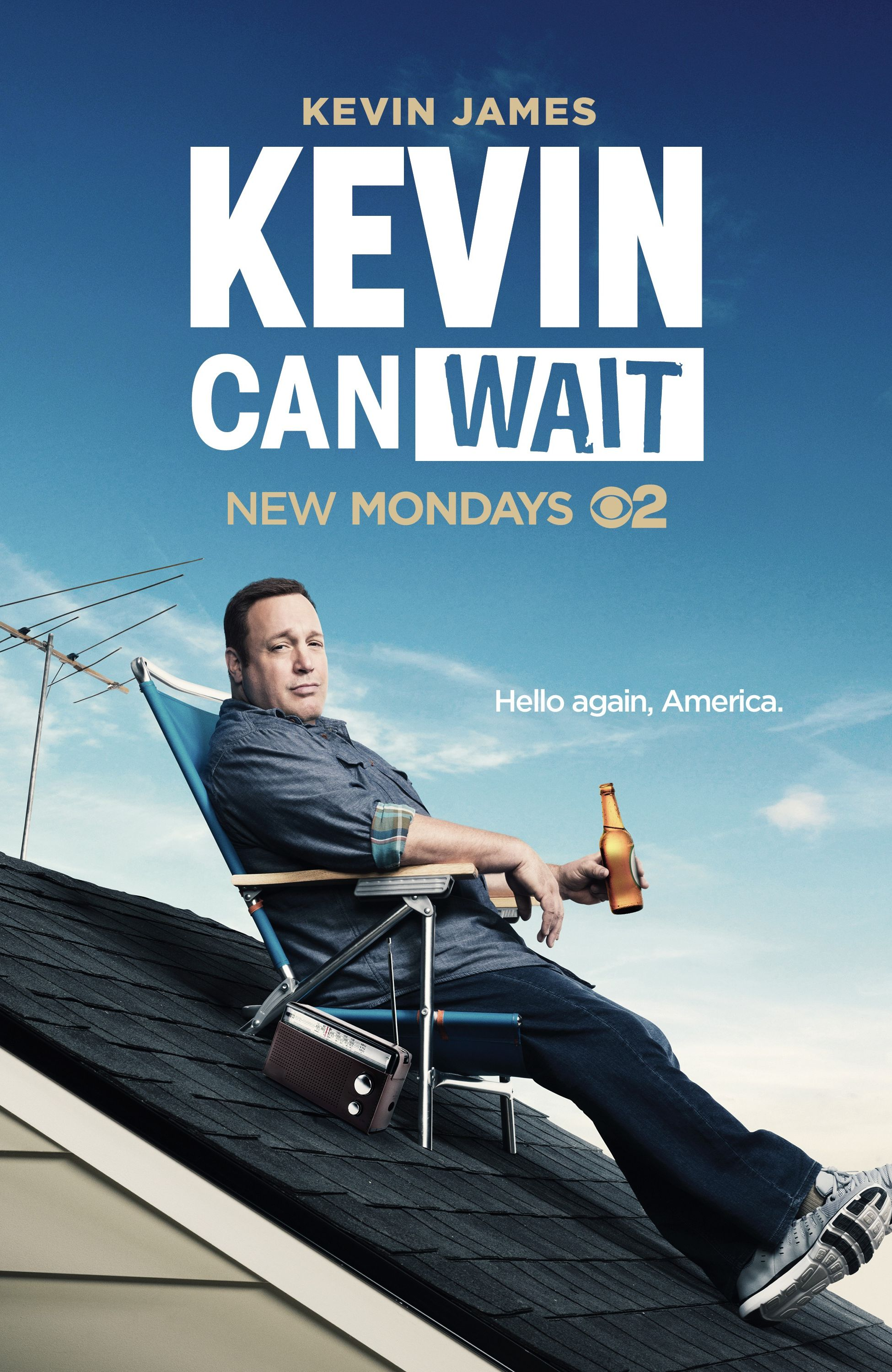 Kevin Can Wait - Oops Doughnuts Productions