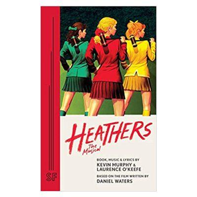 Heathers book