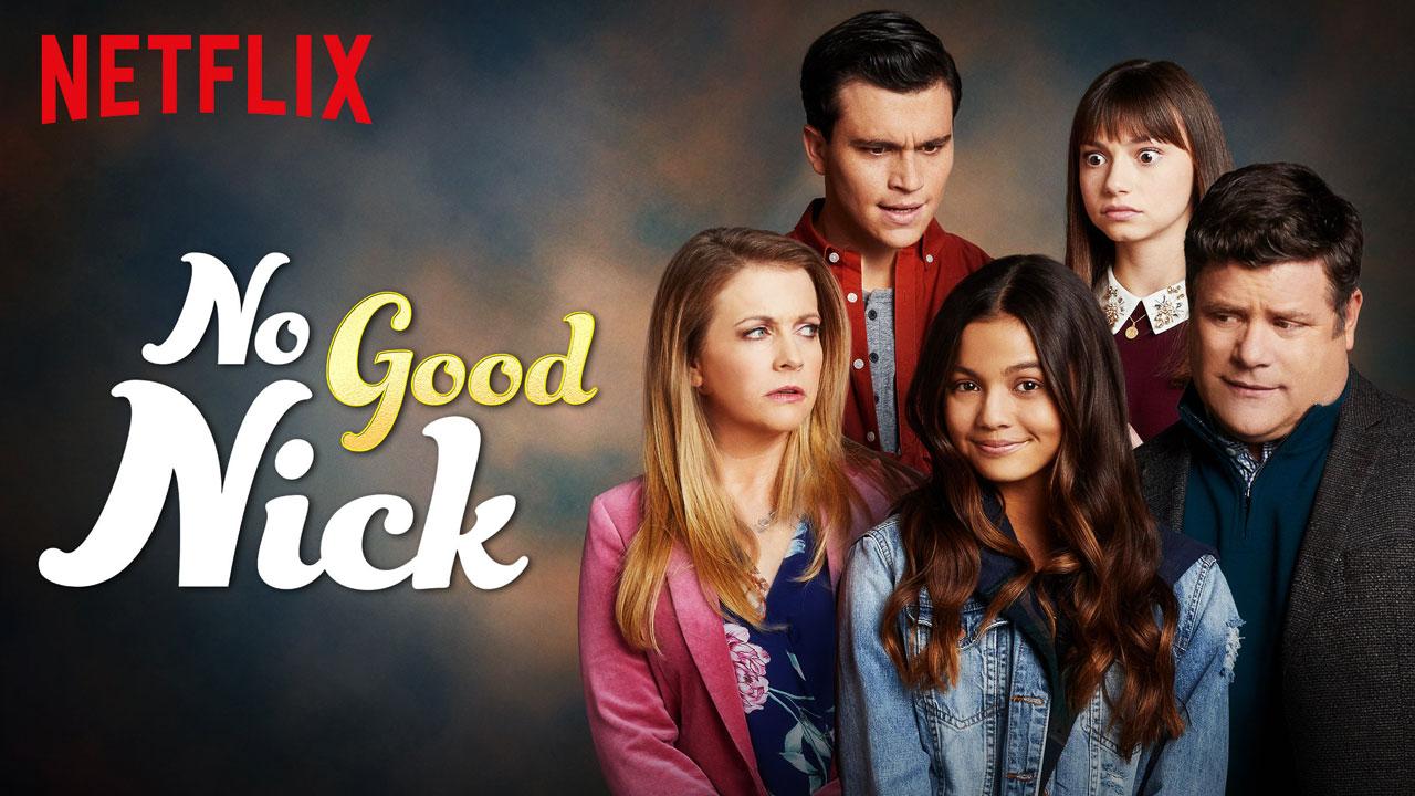 No Good Nick - Netflix - Oops Doughnuts Productions